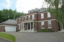 Detached home for sale in Hall Road East...
