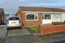 Semi-Detached Bungalow in Lupton Drive, Crosby