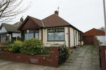 Derwent Drive Detached Bungalow for sale