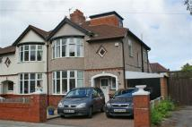 4 bed semi detached house in Mayfair Avenue, Crosby