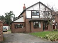 Detached home in Beech Park, Crosby...