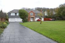 5 bed Detached home for sale in Hall Road East...