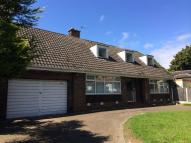 Detached home in Sefton Road, Litherland
