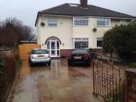 semi detached home for sale in Mariners Road...