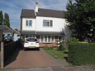 4 bed semi detached property in Springfield Avenue...