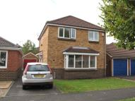 Detached house in Cranfleet Way...