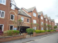 1 bed Retirement Property in Homeorr HouseFelix Road...
