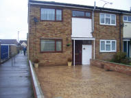 semi detached property to rent in The Walk, Felixstowe...