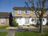 3 bed semi detached property in Parkeston Road...