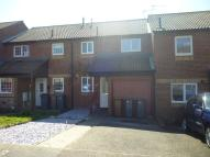 3 bed Terraced house in Blyford Way, Felixstowe...