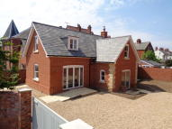 3 bed new home in Constable Road...