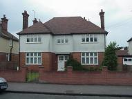 3 bedroom Flat to rent in CROUTEL ROAD, Felixstowe...