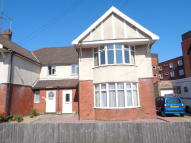 Ground Flat in LEOPOLD ROAD, Felixstowe...