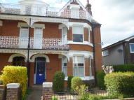 Maisonette for sale in Bath Road, Felixstowe...