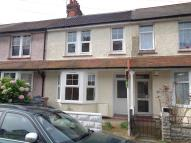 HOLLAND ROAD Terraced property to rent