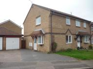 3 bed semi detached property in Sudbourne Road...