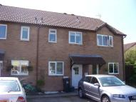2 bed house in Gill Mews, Worle
