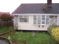2 bed Bungalow in Blenheim Close, Worle