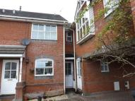2 bed house in Hambledon Road...