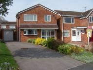 4 bed home to rent in Wigmore Gardens, Worle