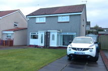 2 bedroom semi detached property for sale in 4 Dairsie Gardens...