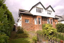 3 bedroom semi detached home in 18 Eaglesham Road...