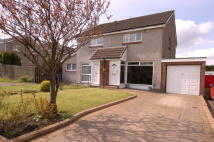 2 bedroom Semi-detached Villa in 8 Falkland Crescent...