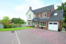 Detached property in 17 Cairngorm Court...