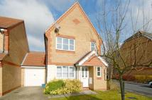 3 bed home in Shorte Close, Headington...