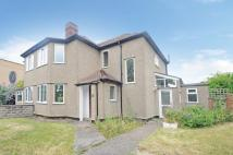3 bed home in Jack Straws Lane...