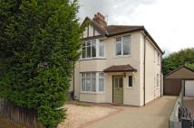 3 bed property to rent in Ridgeway Road...