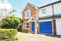 3 bed semi detached house in Church Lane, Old Marston...