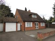 Bungalow in Bramley Hill...
