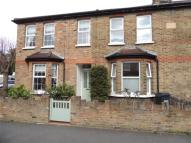 Terraced house to rent in Vicarage Road, Croydon...