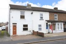 2 bedroom End of Terrace property for sale in Selsdon Road, Croydon...