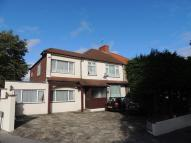 semi detached property in Selsdon Park Road...