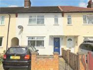 3 bedroom Terraced home for sale in Bates Crescent, Croydon...