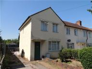 End of Terrace property for sale in Coldharbour Road...