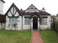 Bungalow in Epsom Road, Croydon, CR0