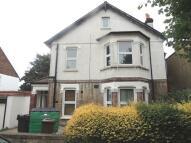 Apartment in Dornton Road...