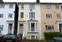 2 bed Apartment to rent in Lansdowne Road, Croydon...