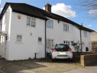 3 bed semi detached home for sale in Bates Crescent, Croydon...