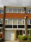 Danecourt Gardens semi detached house to rent