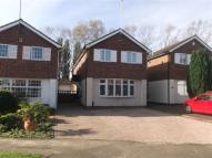 4 bed Detached home in Aintree Road, Parklands...
