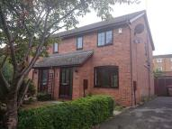 3 bed semi detached house in Attlee Close...