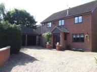 4 bed Detached property to rent in Hill House Lane, Croxton...