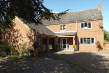 5 bed Detached property for sale in Norwich Road, Thetford...