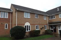 Flat in Thistle Close, Thetford...
