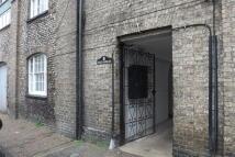 The Gables Studio flat