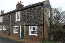 property to rent in White Lion Cottages, The Street, Croxton, IP24 1LN